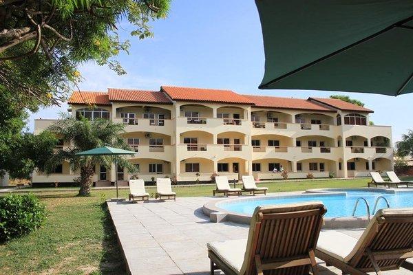 Kololi Beach Resort - фото 23
