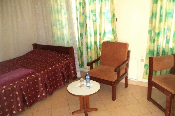 Jambo Paradise Hotel - Mombasa - фото 1