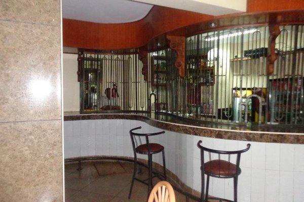 Jambo Paradise Hotel - Mombasa - фото 10