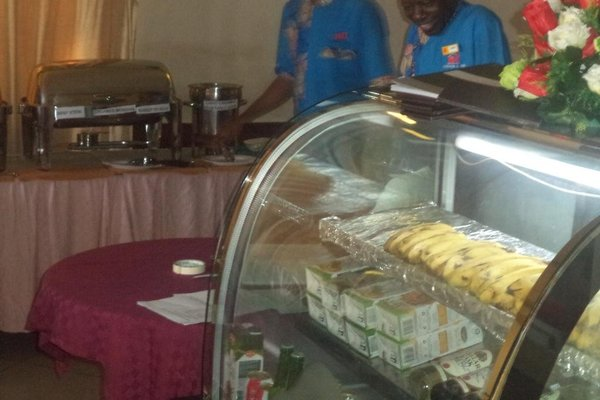 Jambo Paradise Hotel - Mombasa - фото 12