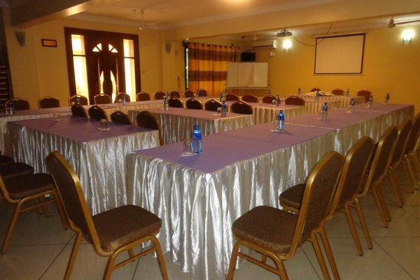 Jambo Paradise Hotel - Mombasa - фото 13