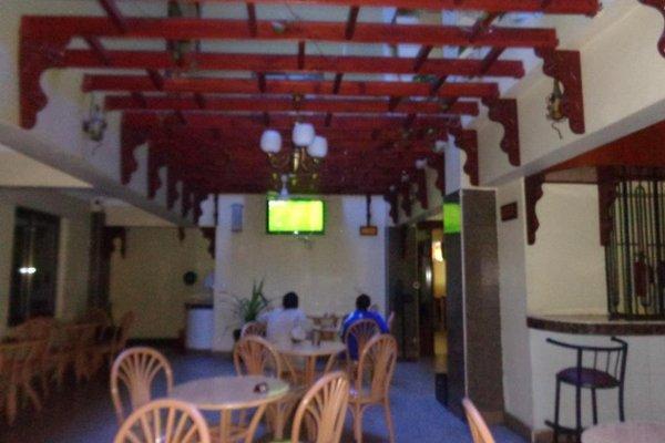 Jambo Paradise Hotel - Mombasa - фото 14