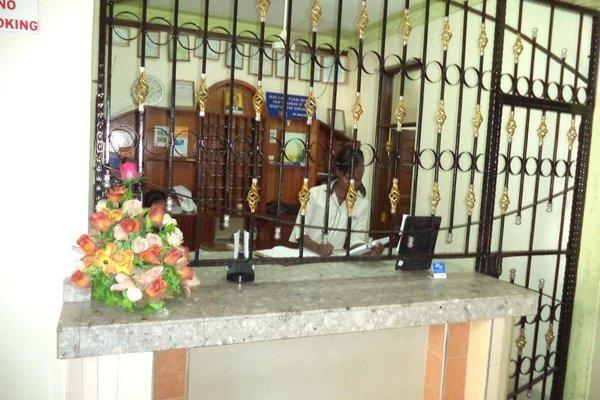 Jambo Paradise Hotel - Mombasa - фото 15