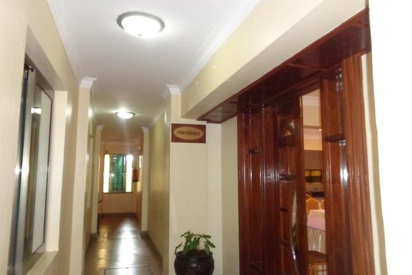 Jambo Paradise Hotel - Mombasa - фото 18