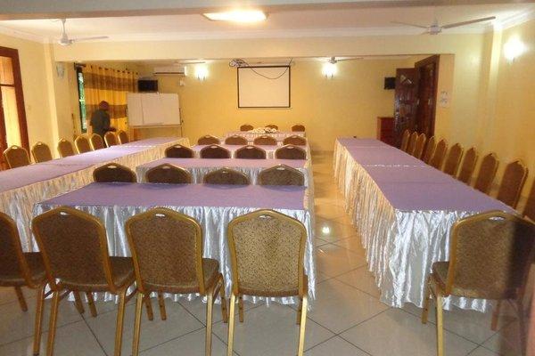 Jambo Paradise Hotel - Mombasa - фото 19