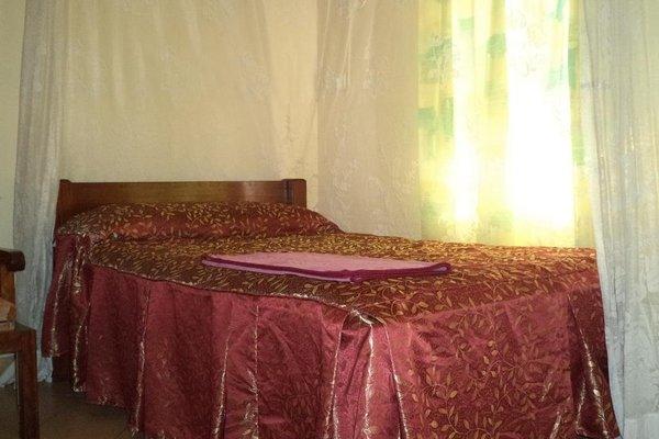 Jambo Paradise Hotel - Mombasa - фото 2