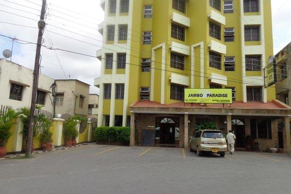 Jambo Paradise Hotel - Mombasa - фото 21