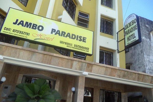 Jambo Paradise Hotel - Mombasa - фото 22