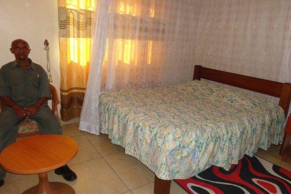 Jambo Paradise Hotel - Mombasa - фото 3