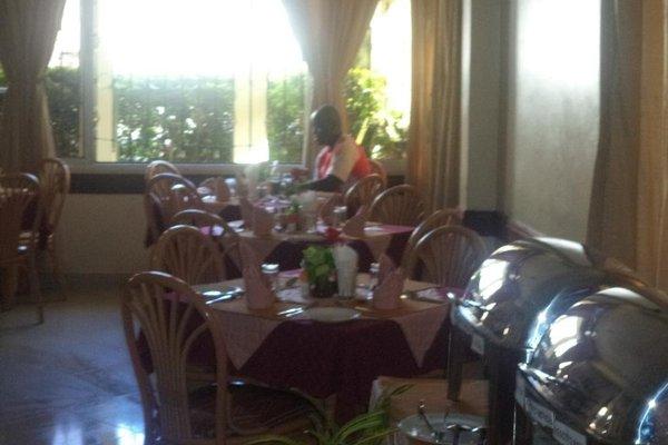 Jambo Paradise Hotel - Mombasa - фото 5