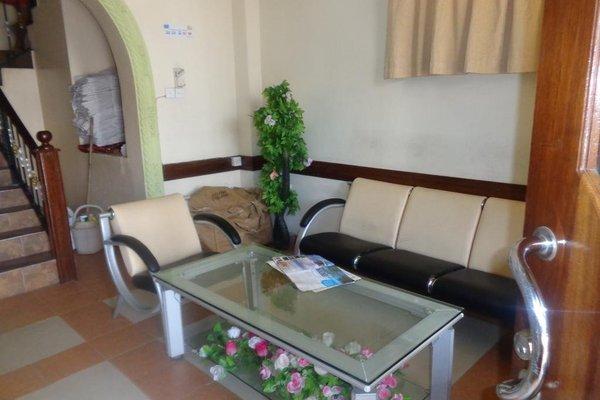 Jambo Paradise Hotel - Mombasa - фото 6