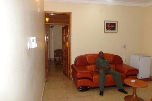 Jambo Paradise Hotel - Mombasa - фото 8
