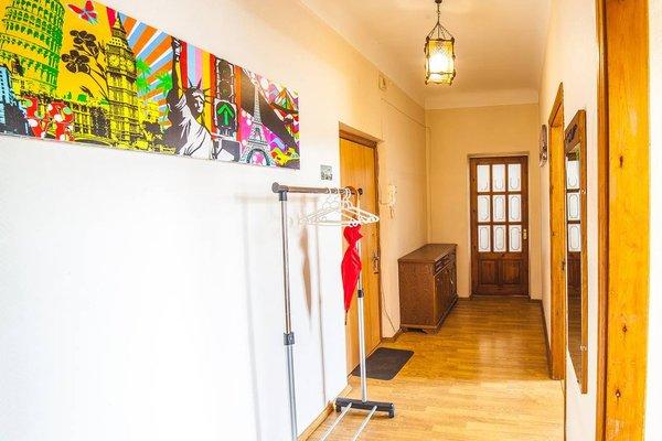 Grecinieku Street Apartment - фото 13