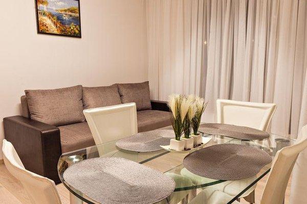 Sonia Apartments - фото 16