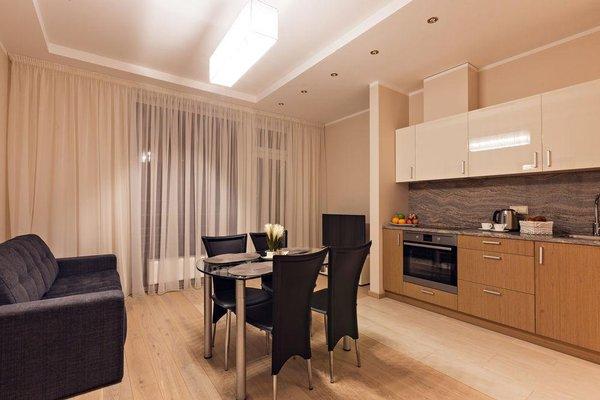 Sonia Apartments - фото 17