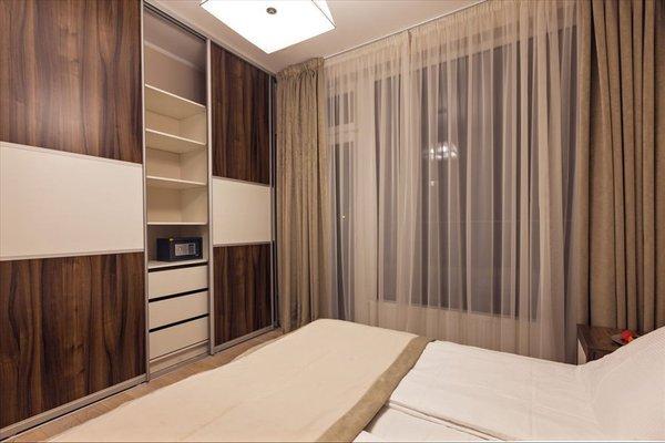 Sonia Apartments - фото 2