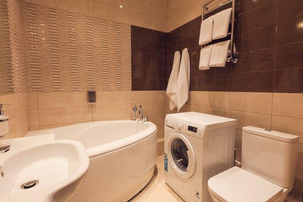 Sonia Apartments - фото 9