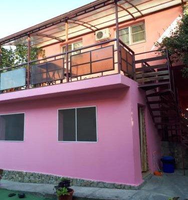 Dejavu Guest House - фото 30