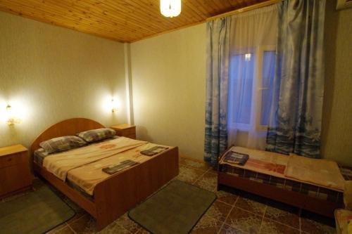 Dejavu Guest House - фото 11