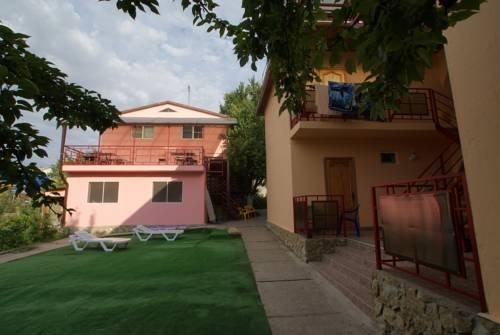 Dejavu Guest House - фото 23