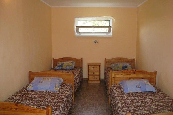Dejavu Guest House - фото 8