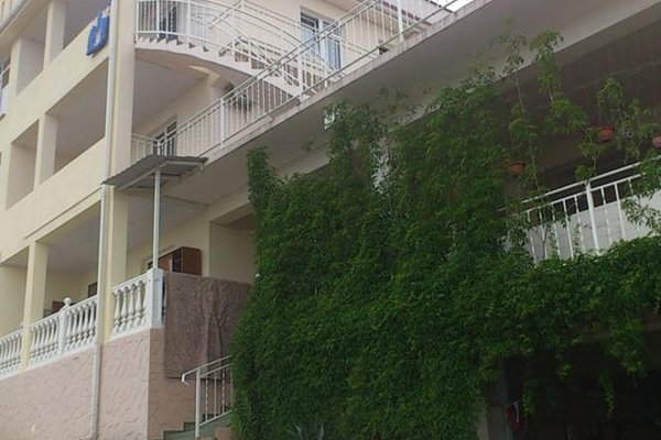 Gorniy Prostor Mini-Hotel - фото 1