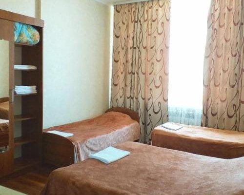 Gorniy Prostor Mini-Hotel - фото 3