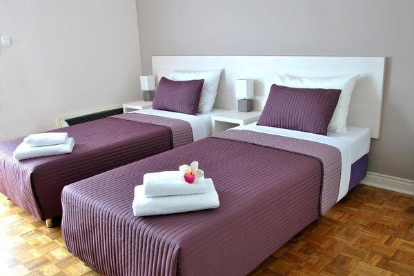 Hotel Kastel - фото 2