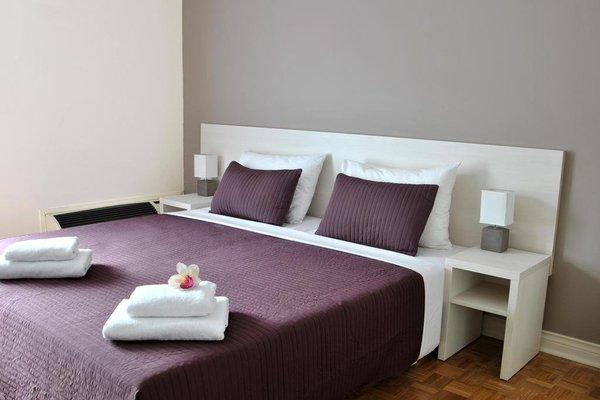 Hotel Kastel - фото 4
