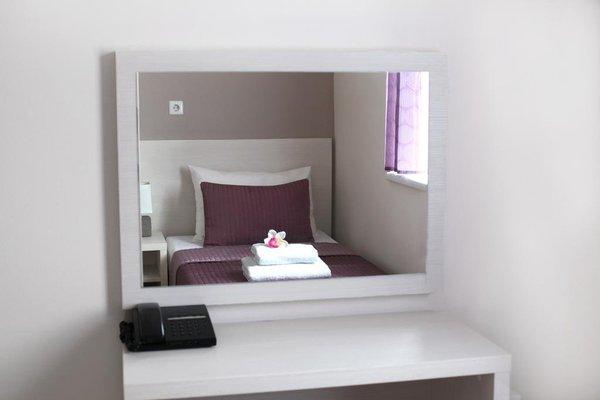 Hotel Kastel - фото 6