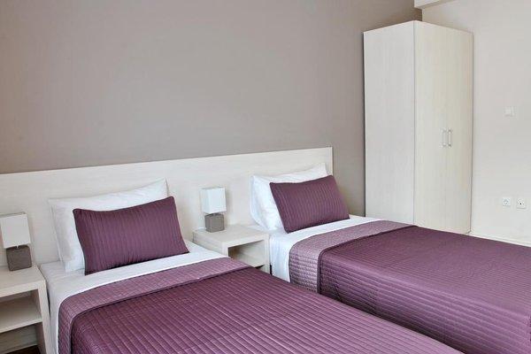 Hotel Kastel - фото 7