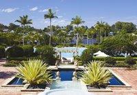 Отзывы InterContinental Sanctuary Cove Resort, 5 звезд