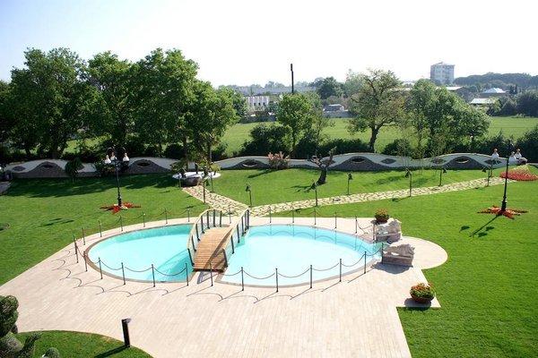 Villa Sofia - фото 20