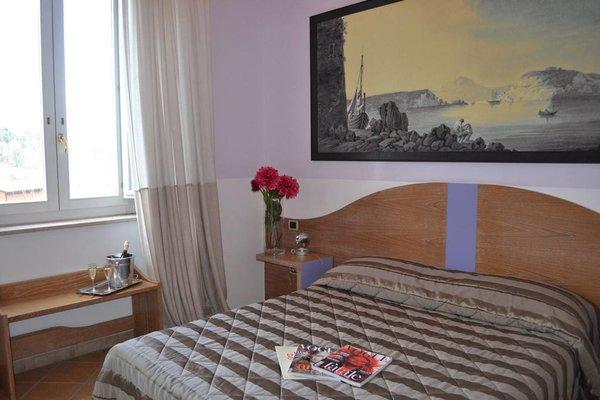 Гостиница «LOCANDA DELLE TRAME», Казерта