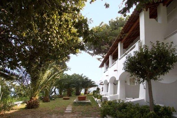 Hotel Paradise - фото 50