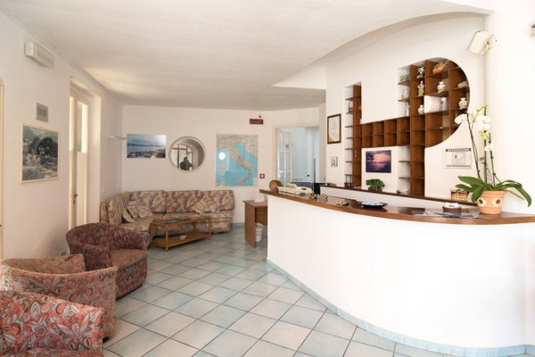 Hotel Paradise - фото 12