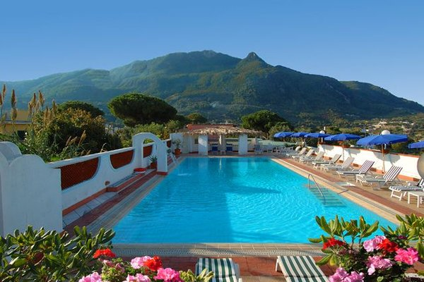 Hotel Paradise - фото 18