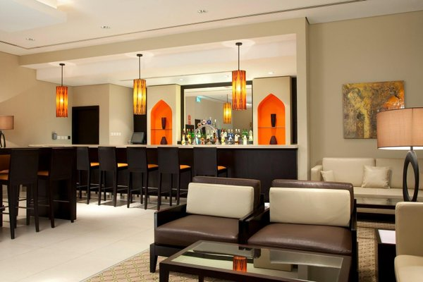 Holiday Inn Express Dubai, Jumeirah - фото 10