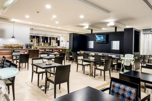 Holiday Inn Express Dubai, Jumeirah - фото 15
