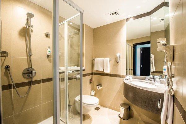 Holiday Inn Express Dubai, Jumeirah - фото 5