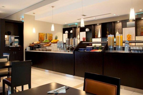 Holiday Inn Express Dubai, Jumeirah - фото 7