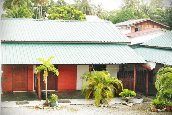 Cenang Village - фото 0