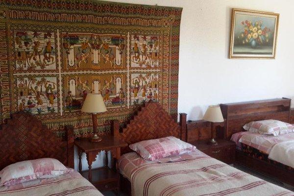 Гостиница «Tamayourt», Эс-Сувейра