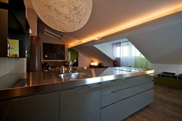 My Home in Vienna- Smart Apartments - Leopoldstadt - фото 17