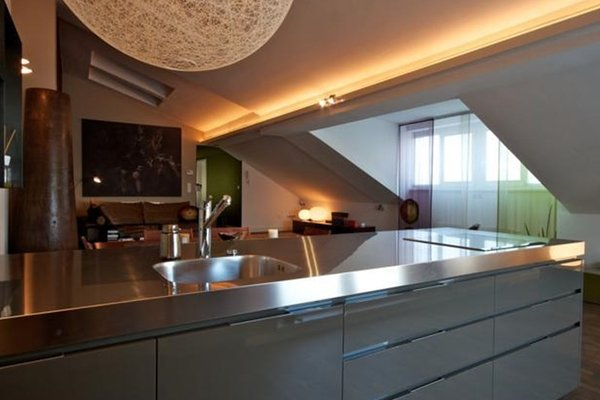My Home in Vienna- Smart Apartments - Leopoldstadt - фото 18