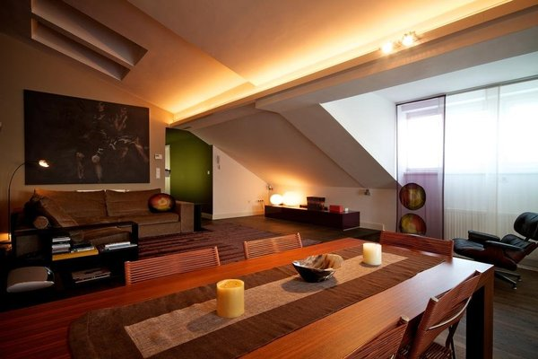 My Home in Vienna- Smart Apartments - Leopoldstadt - фото 4
