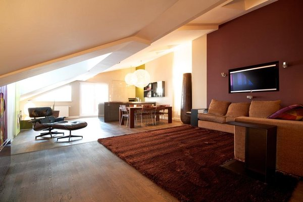My Home in Vienna- Smart Apartments - Leopoldstadt - фото 5