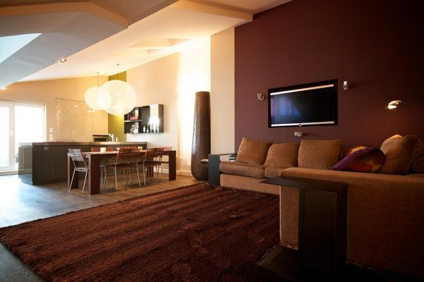 My Home in Vienna- Smart Apartments - Leopoldstadt - фото 6