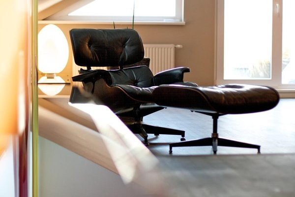 My Home in Vienna- Smart Apartments - Leopoldstadt - фото 9