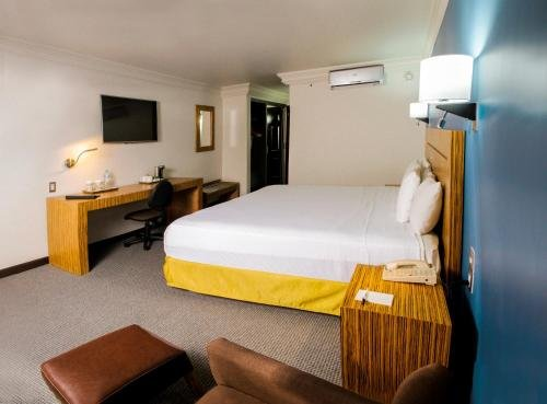 Radisson Hotel Del Rey Toluca - фото 1